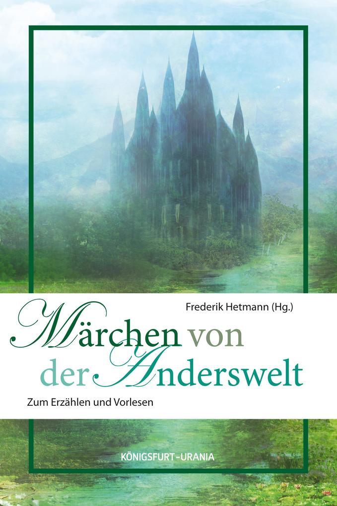 Märchen von der Anderswelt als eBook epub