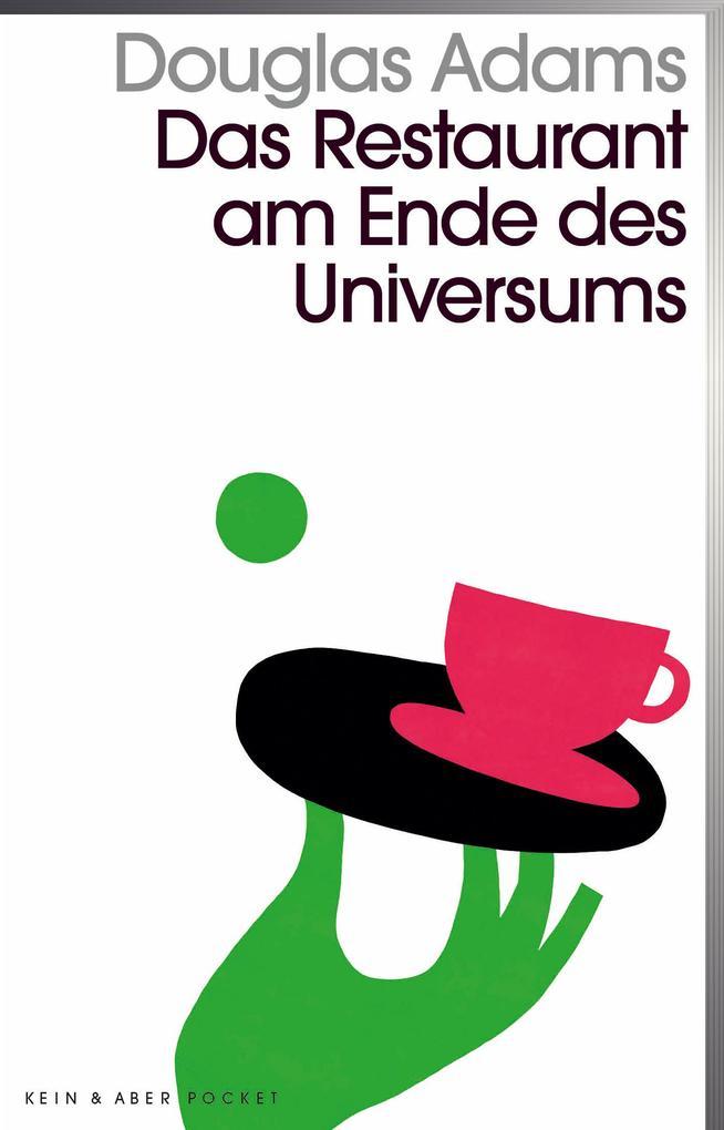 Das Restaurant am Ende des Universums als Taschenbuch