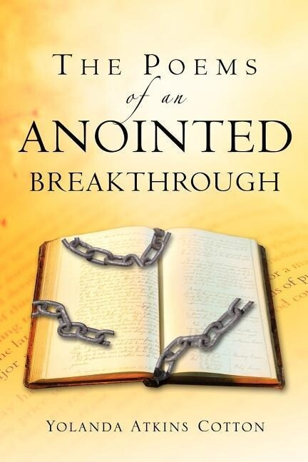 The Poems of an Anointed Breakthrough als Taschenbuch