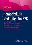 Kompaktkurs Verkaufen im B2B