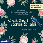 Great Short Stories & Tales