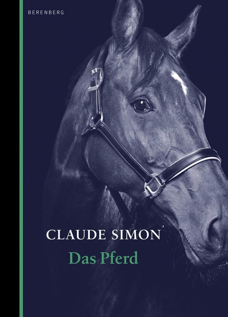 Das Pferd als Buch (gebunden)