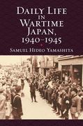 DAILY LIFE IN WARTIME JAPAN 19