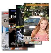 Cape Refuge-Reihe im Set (4 Bücher)