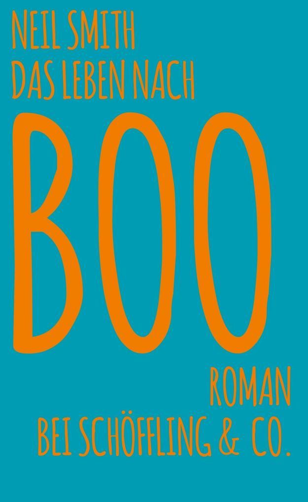 Das Leben nach Boo als Mängelexemplar