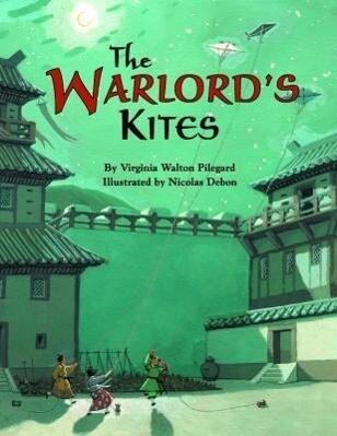 The Warlord's Kites als Buch (gebunden)