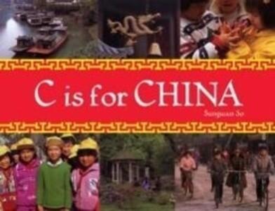 C is for China als Taschenbuch