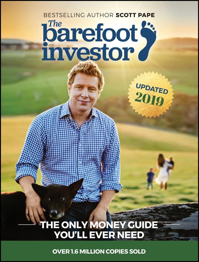 The Barefoot Investor als eBook epub