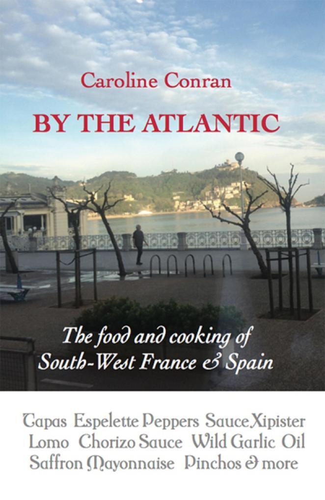 By the Atlantic als eBook epub
