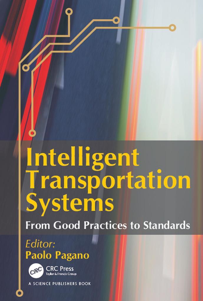 Intelligent Transportation Systems als eBook epub