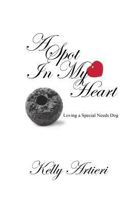 A Spot in My Heart als eBook epub
