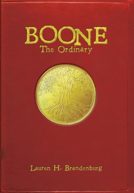Boone als Buch (gebunden)