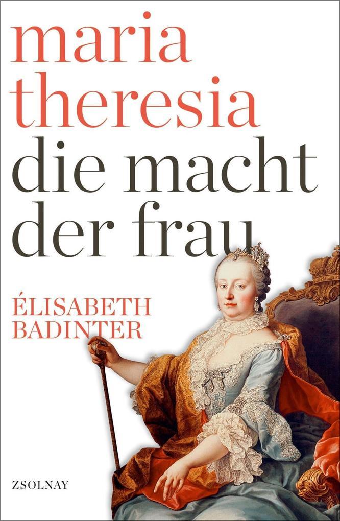 Maria Theresia als eBook epub