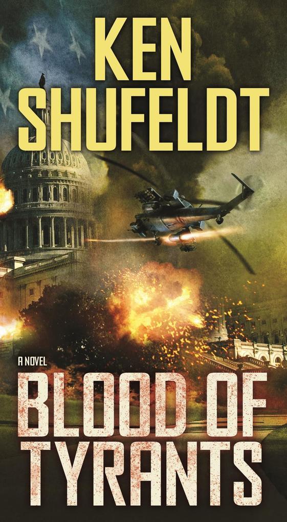 Blood of Tyrants als eBook epub