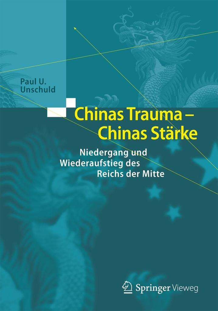 Chinas Trauma - Chinas Stärke als eBook pdf