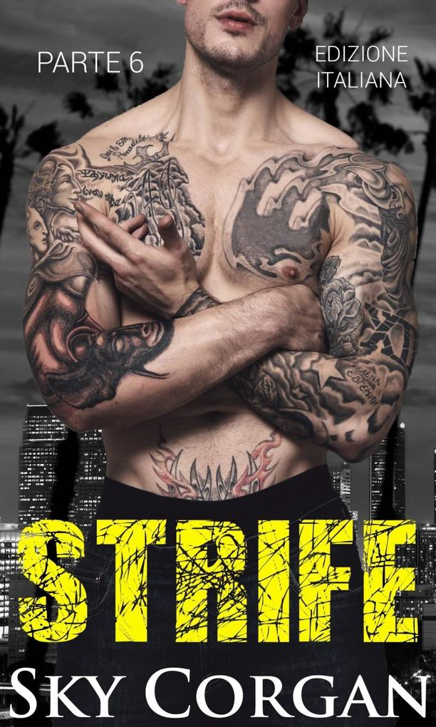 Strife (Parte 6) als eBook epub