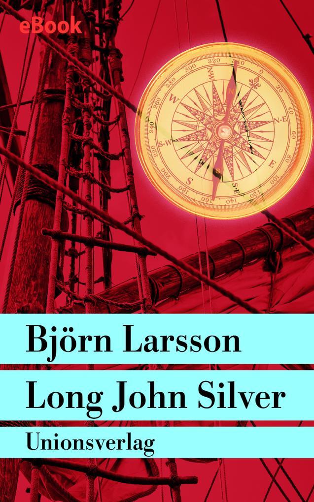 Long John Silver als eBook epub