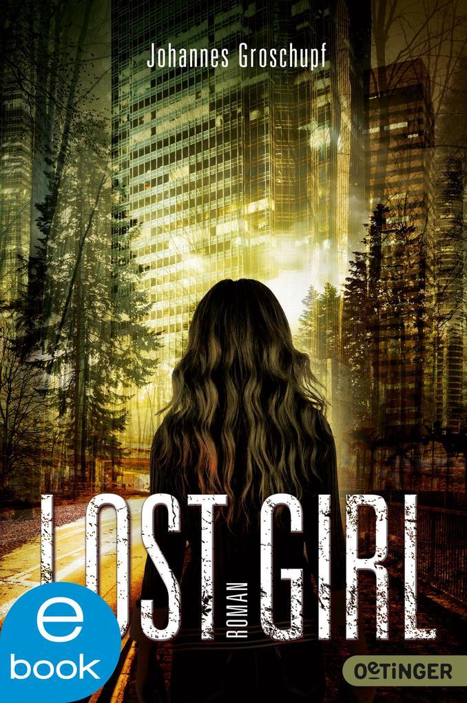 Lost Girl als eBook epub