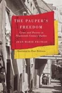 The Pauper's Freedom als Taschenbuch