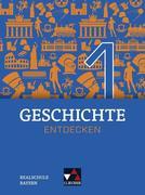 Geschichte entdecken 1 Lehrbuch Bayern