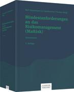 Mindestanforderungen an das Risikomanagement (MaRisk)