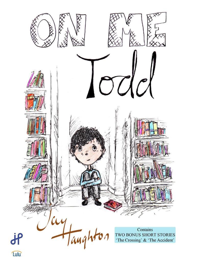 On Me Todd als eBook epub