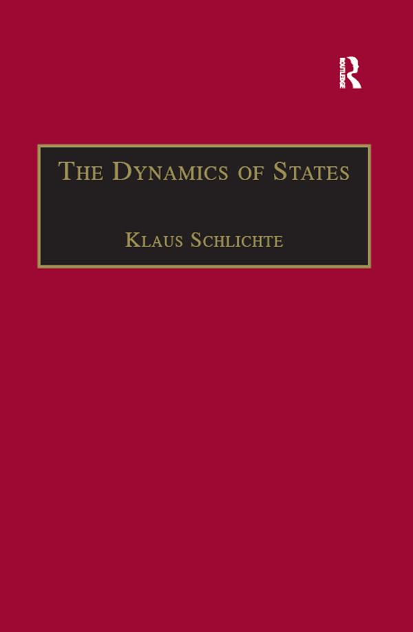 The Dynamics of States als eBook pdf