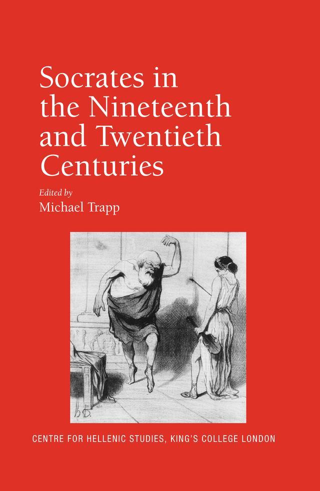 Socrates in the Nineteenth and Twentieth Centuries als eBook pdf