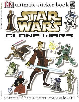 Star Wars: Clone Wars als Taschenbuch