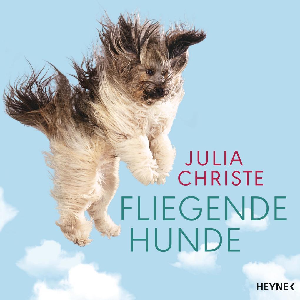 Fliegende Hunde als eBook epub