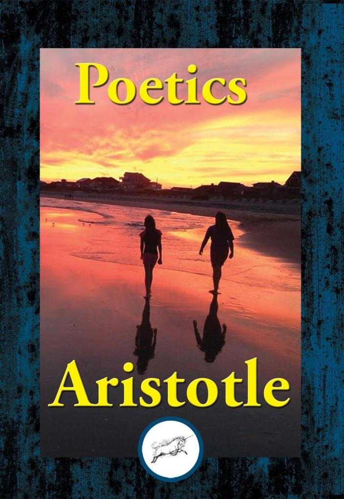 Poetics als eBook epub