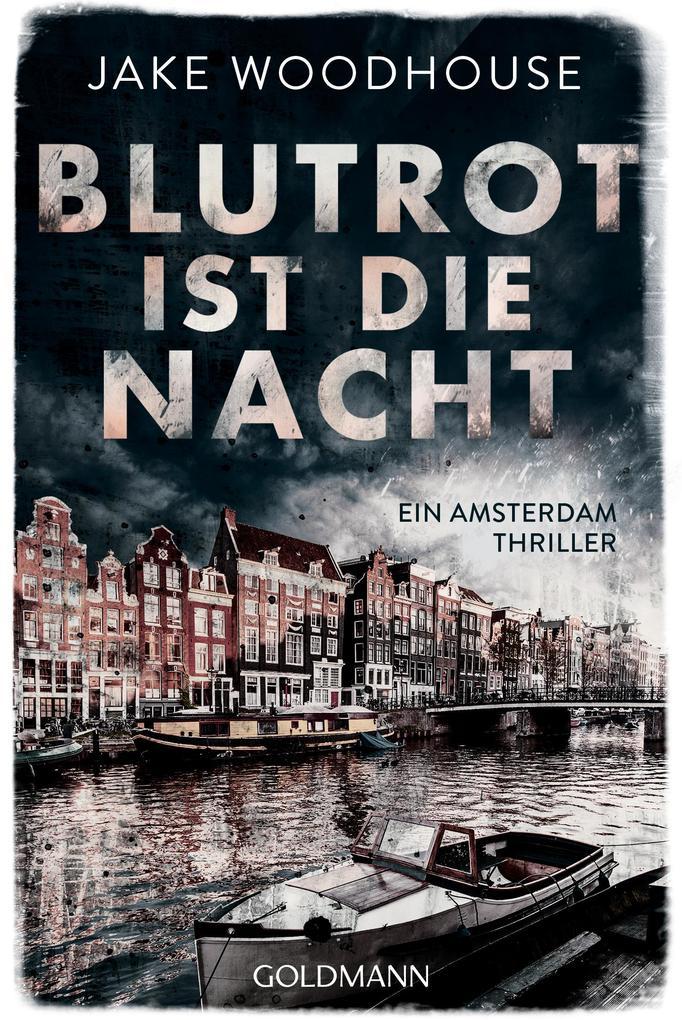 Blutrot ist die Nacht (Inspector Rykel 2) als eBook epub