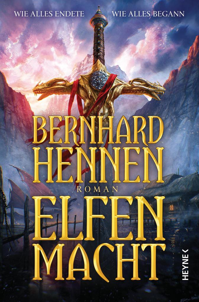 Elfenmacht als eBook epub