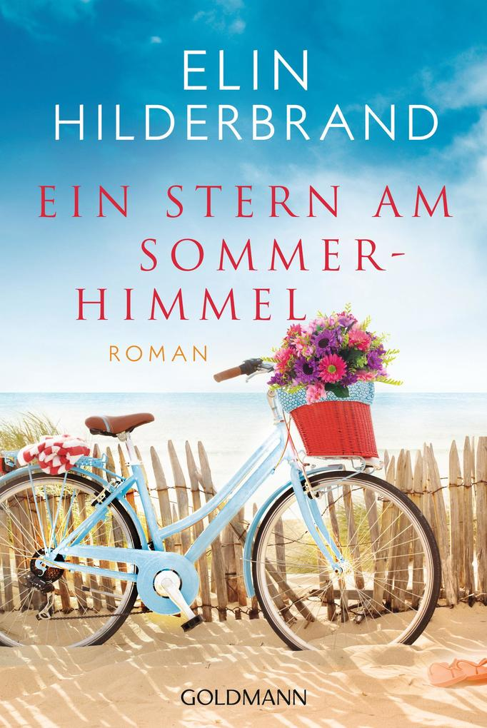 Ein Stern am Sommerhimmel als eBook epub