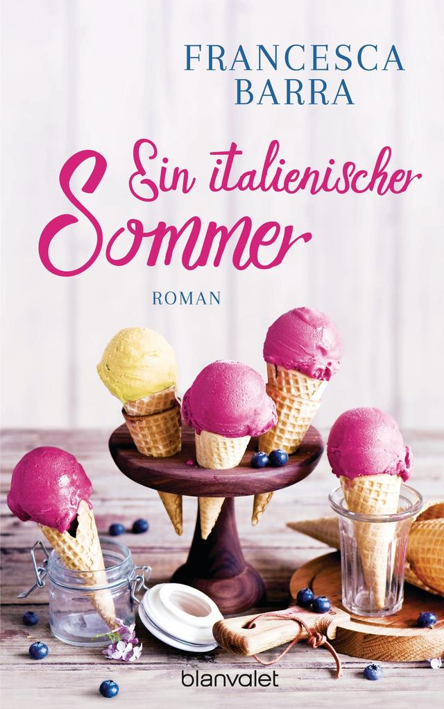 Ein italienischer Sommer als eBook epub