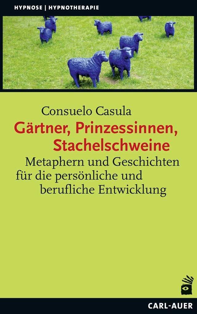 Gärtner, Prinzessinnen, Stachelschweine als Buch (kartoniert)