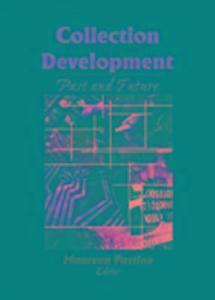 Collection Development als Taschenbuch