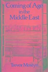 Coming Of Age In The Middle East als Taschenbuch