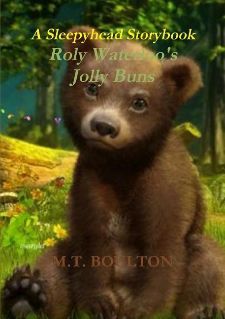 Roly Waterloo's Jolly Buns als Taschenbuch