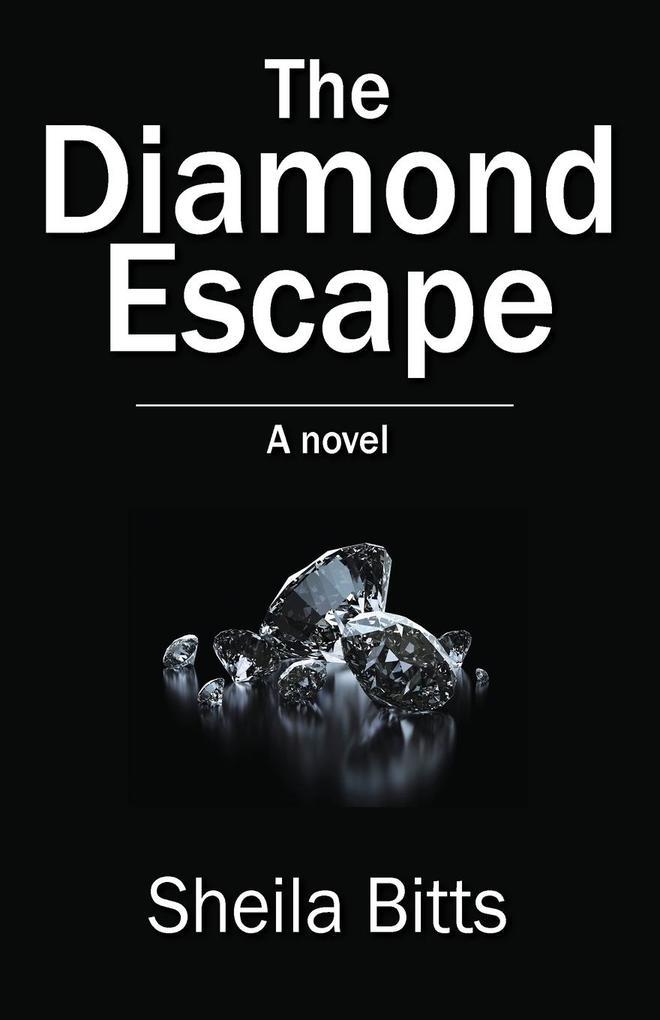 The Diamond Escape als Taschenbuch