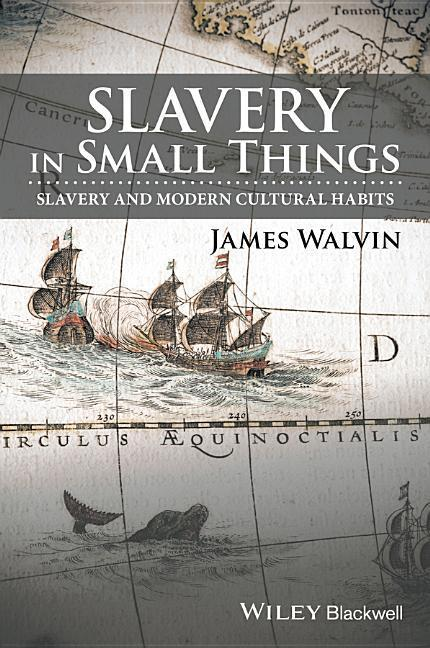 Slavery in Small Things als Taschenbuch