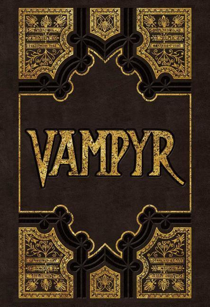 Buffy the Vampire Slayer Vampyr Stationery Set als Buch (gebunden)