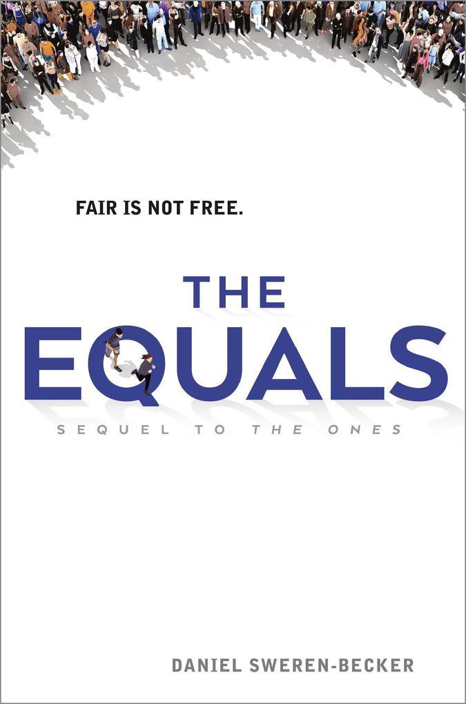 The Equals als Buch (gebunden)