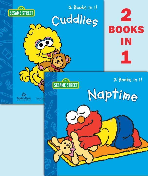 Naptime/Cuddlies als Buch (kartoniert)