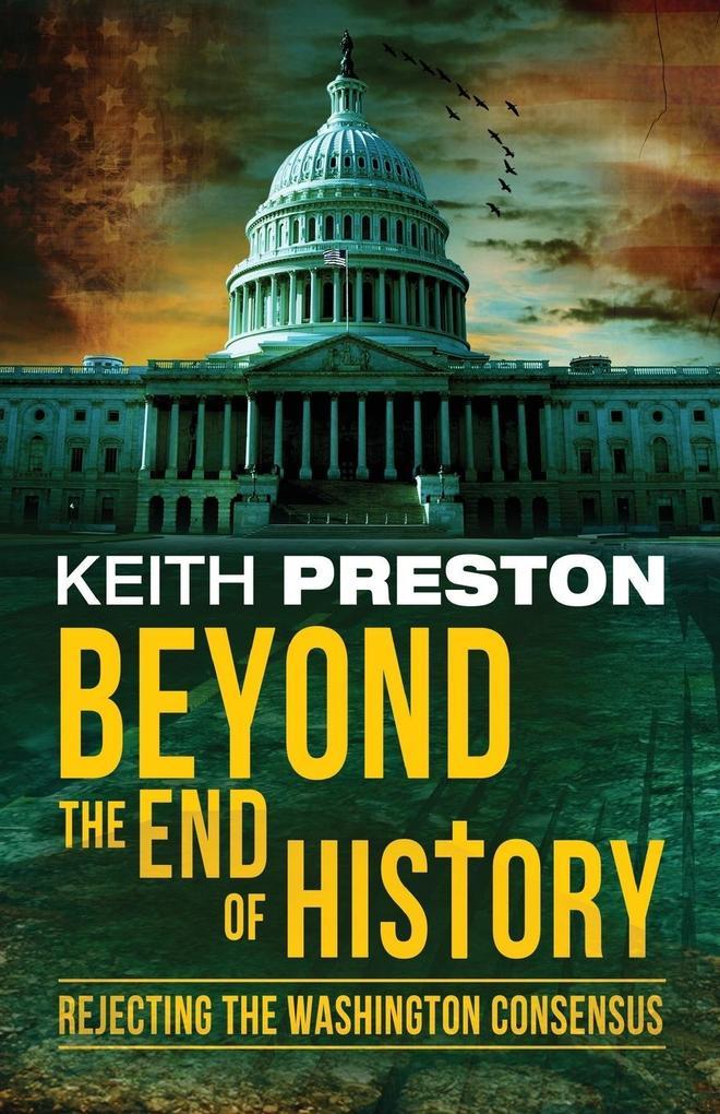 Beyond the End of History als Taschenbuch