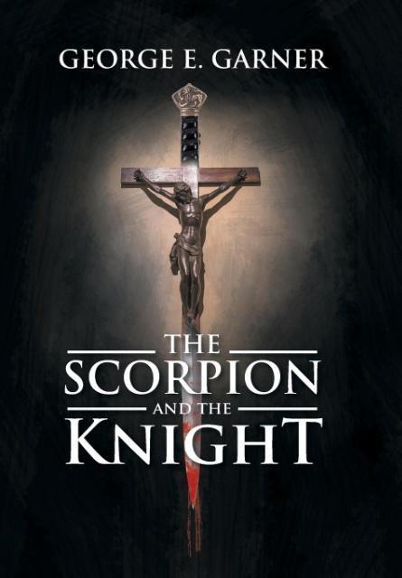 The Scorpion and the Knight als Buch (gebunden)