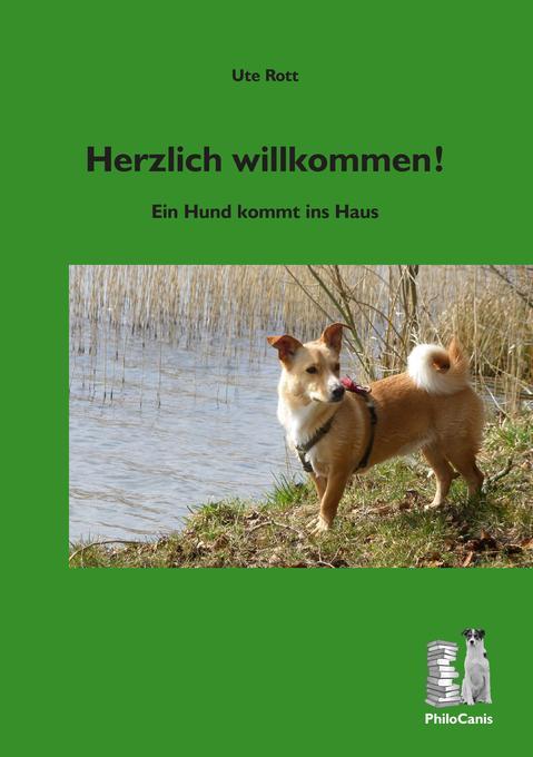 Herzlich willkommen! als Buch (kartoniert)