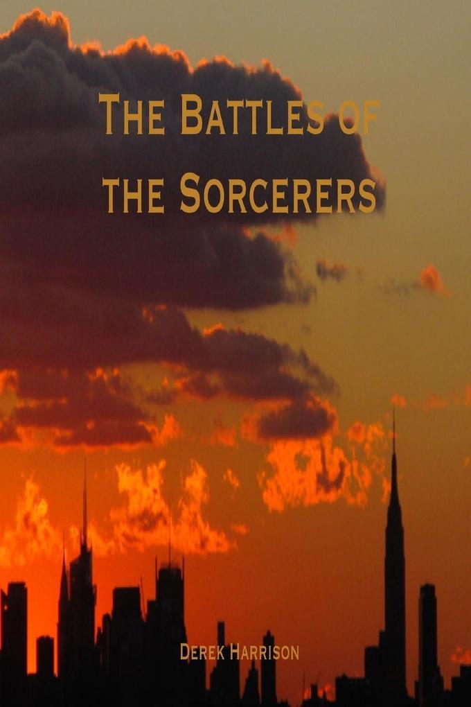 The Battles of the Sorcerers als Taschenbuch