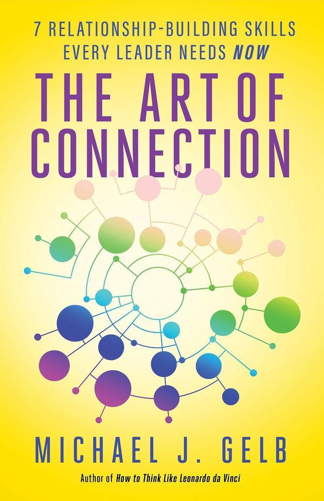 The Art of Connection als Taschenbuch