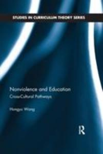 Nonviolence and Education als Taschenbuch